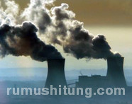 cotoh sistem koloid aerosol padt berupa asap pabrik