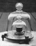 kilogram standard  yang mejadi SI