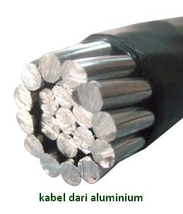 manfaat dan kegunaan aluminium