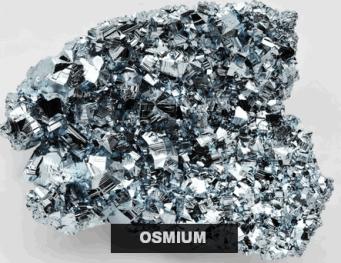 unsur osmium-unsur transisi