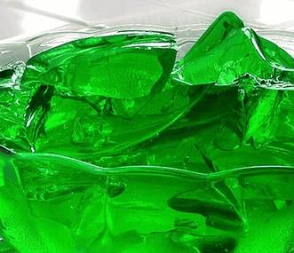 gelatin koloid liofil