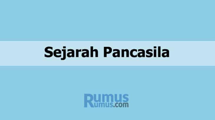 Lahirnya pancasila adalah judul pidato yang disampaikan oleh soekarno dalam sidang dokuritsu junbi cosakai (bahasa indonesia : Sejarah Pancasila - Pengertian, Awal Mula, Sejarah Berdirinya