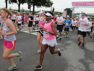 5K race