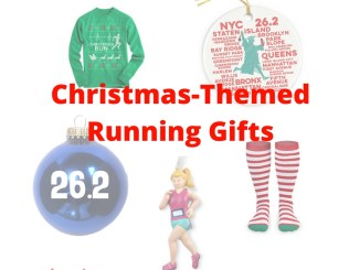 christmas running gifts