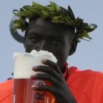 Co může pivo přinést běžcům