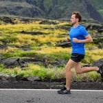 3 tipy jak nastupňované běhy