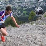 Jak se běhá vertikální kilometr