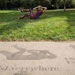 Zpestřete si běh cvičením v pražských ul...