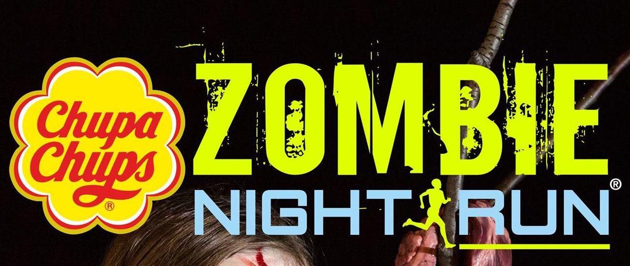 #Kdo dřív přijde, ten… aneb získej startovné na Zombie RUN