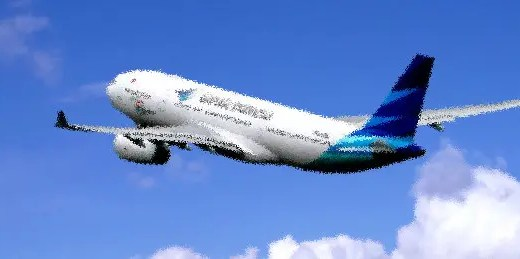 ANA上級会員ステータス(SFC)でガルーダインドネシア航空のラウンジを利用しよう!