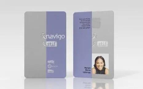 【パリ】「Navigo(ナビゴ)」空港での購入方法と使い方~注意点まで