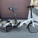 旅用自転車「CARACLE-S」納車\(^o^)/