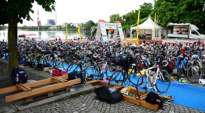 Zytturm Triathlon 2016