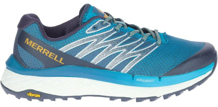 Review Merrell Rubato Trail Running Shoe Gear Run247