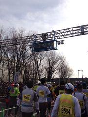 週末ランだけでOK!青梅マラソン30km完走&タイムは?