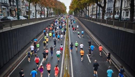 30分フルマラソンのタイムが縮む!驚きの走法「ネガティブスプリット」とは?