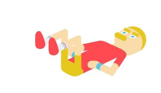 [アプリ]筋トレ三日坊主にさよなら!3分1セット、必ず体が変わる「3分フィットネス」