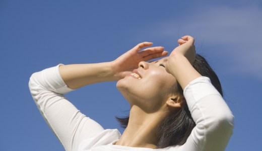 ランニング後放置はNG!紫外線のダメージを回復、ビタミンCの3つのチカラ