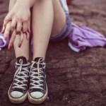 ランニング後の足のむくみの原因は?シュッとした細い足を手に入れたい!