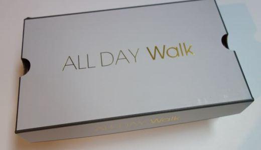 冠婚葬祭にも使える!20km歩けるパンプス、オールデイウォーク4cmヒール新作を購入!