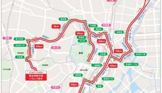 【東京オリンピック】マラソン代表選手は誰に?9月15日のMGCで2名決まる!