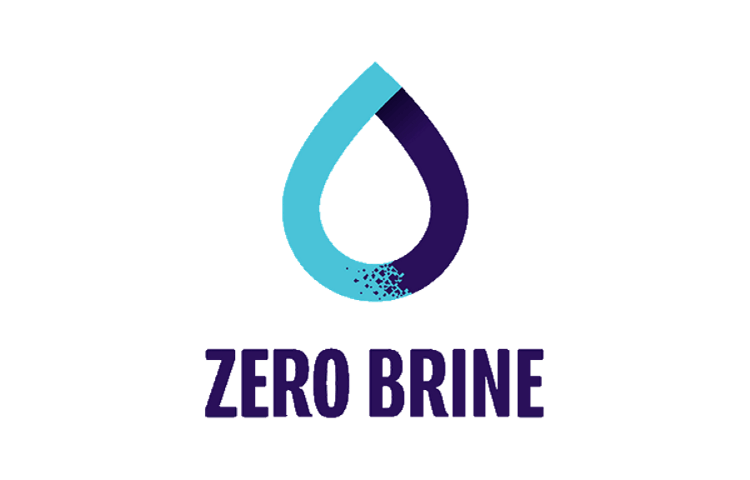 Circular economy approach for the recovery of resources from brine generated by process industries (2017-2021)
