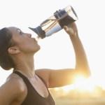 Las bebidas con el mejor índice de hidratación