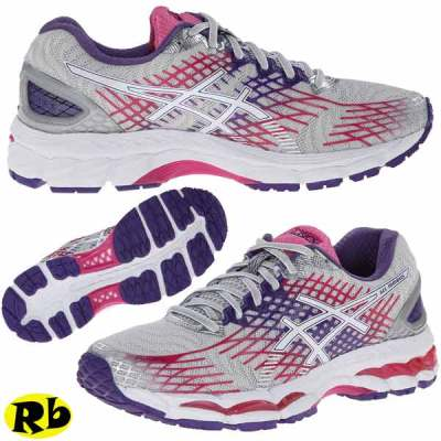 asics gel nimbus 17 review womens