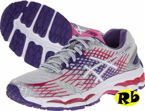 asics gel nimbus 17 womens