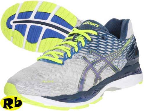 ASICS GEL-Nimbus 17 running shoes