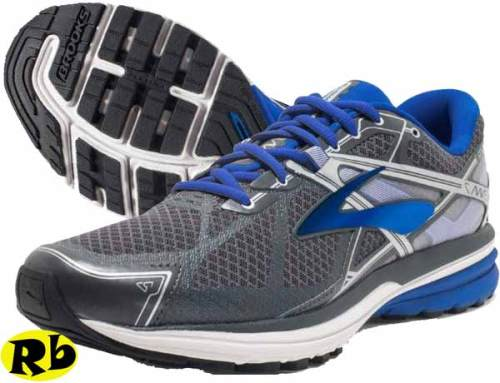 Brooks Ravenna 7 running shoes
