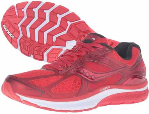 Saucony Omni 15 running shoes