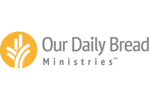 client logo our daily bread