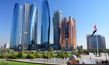 Un marathon qui fait rêver… Abou Dhabi !