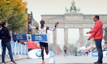 Marathon Berlin 2018, vers un nouveau record?