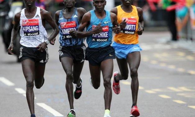 L'entrainement fractionné, un moyen efficace de progresser en course à pied