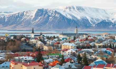 A découvrir, un marathon original : Reykjavik (Islande)