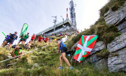 Skyrhune 2018, la folle ambiance basque!