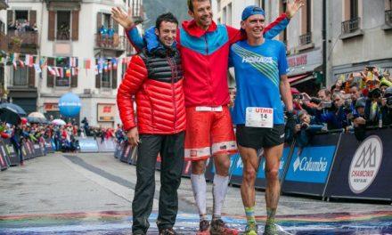 Revivez la victoire de François D'Haene à l'UTMB 2017