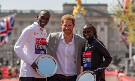 Marathon de Londres, le RDV à ne pas manquer!