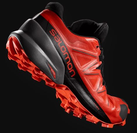 test speedcross salomon