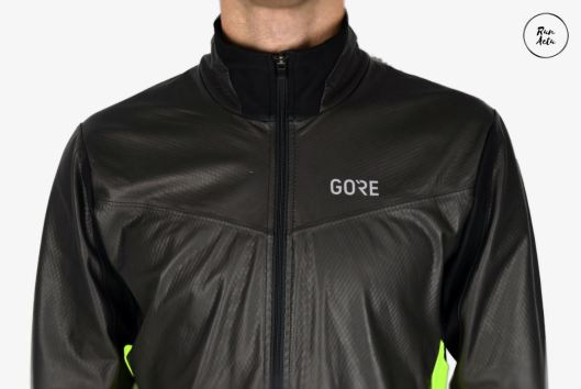 veste gore wear r5 partial