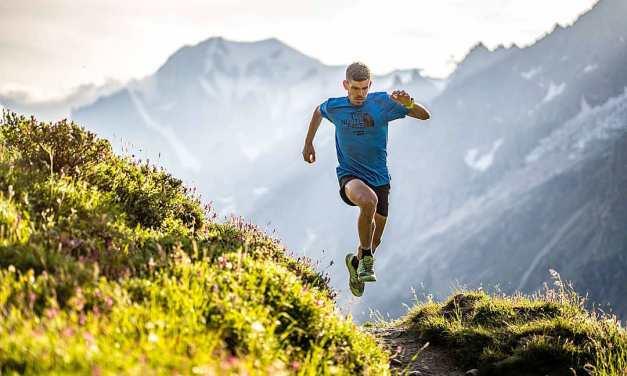 Le meilleur traileur cette année est Pau Capell, selon le classement de l'Ultra-Trail World Tour. Un Français sur le podium!