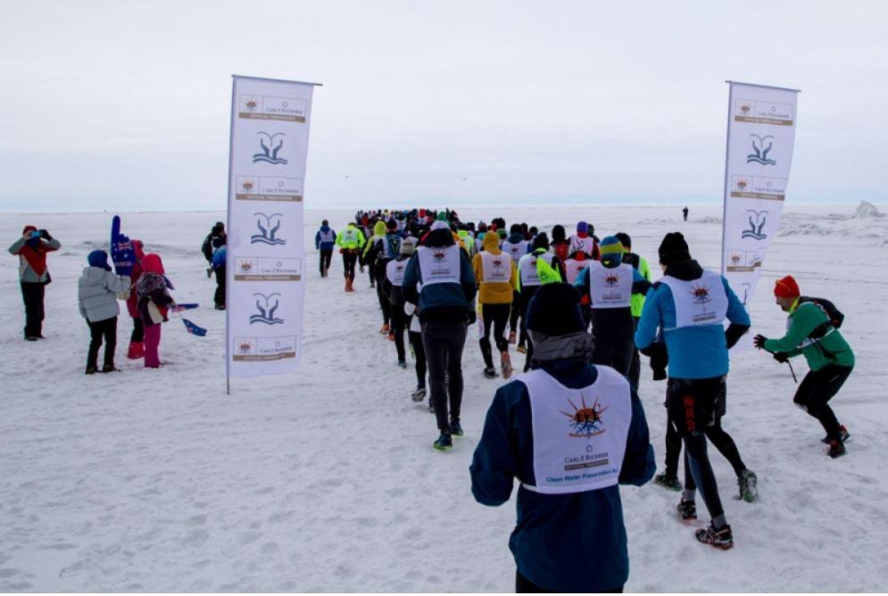 marathon lac baikal