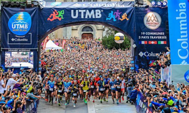 UTMB la Décision: annulation de l'édition 2020