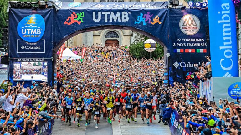 Favoris UTMB 2020: le détail de toutes les courses. Les français en nombre pour aller chercher des podiums!
