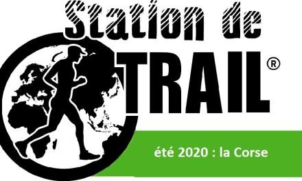 Station Trail Corse: deux nouvelles stations de Trail d'ici l'été 2020.