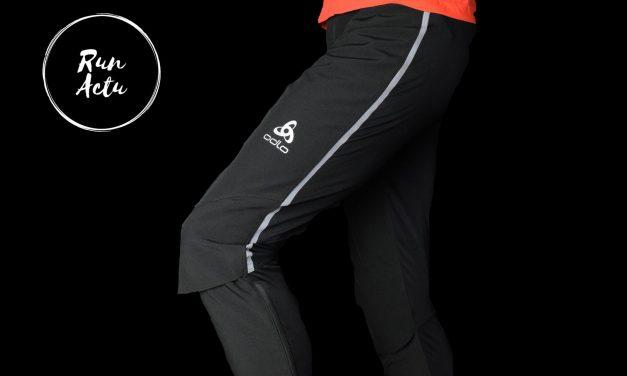 Test Pantalon Odlo Aeolus, une tenue qui vous permet de rester au chaud pendant vos sessions de ski de fond