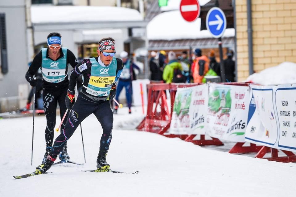 xavier thevenard ski
