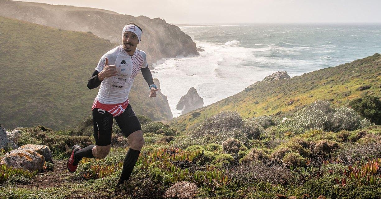 Mental de Guerrier : une heure d'échange avec l'ultra traileur Diego «Zpeedy» Pazos.